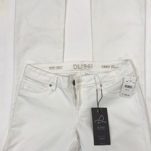 DL1961 Cindy Petite Jeans